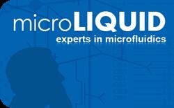 microLIQUID expert in microfluidics