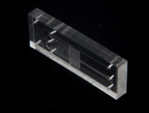 Microfluidics and cell culture