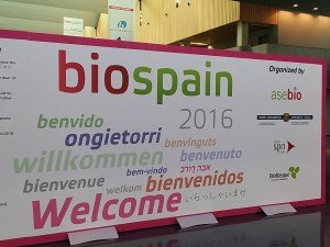 microLiquid in BioSpain 2016