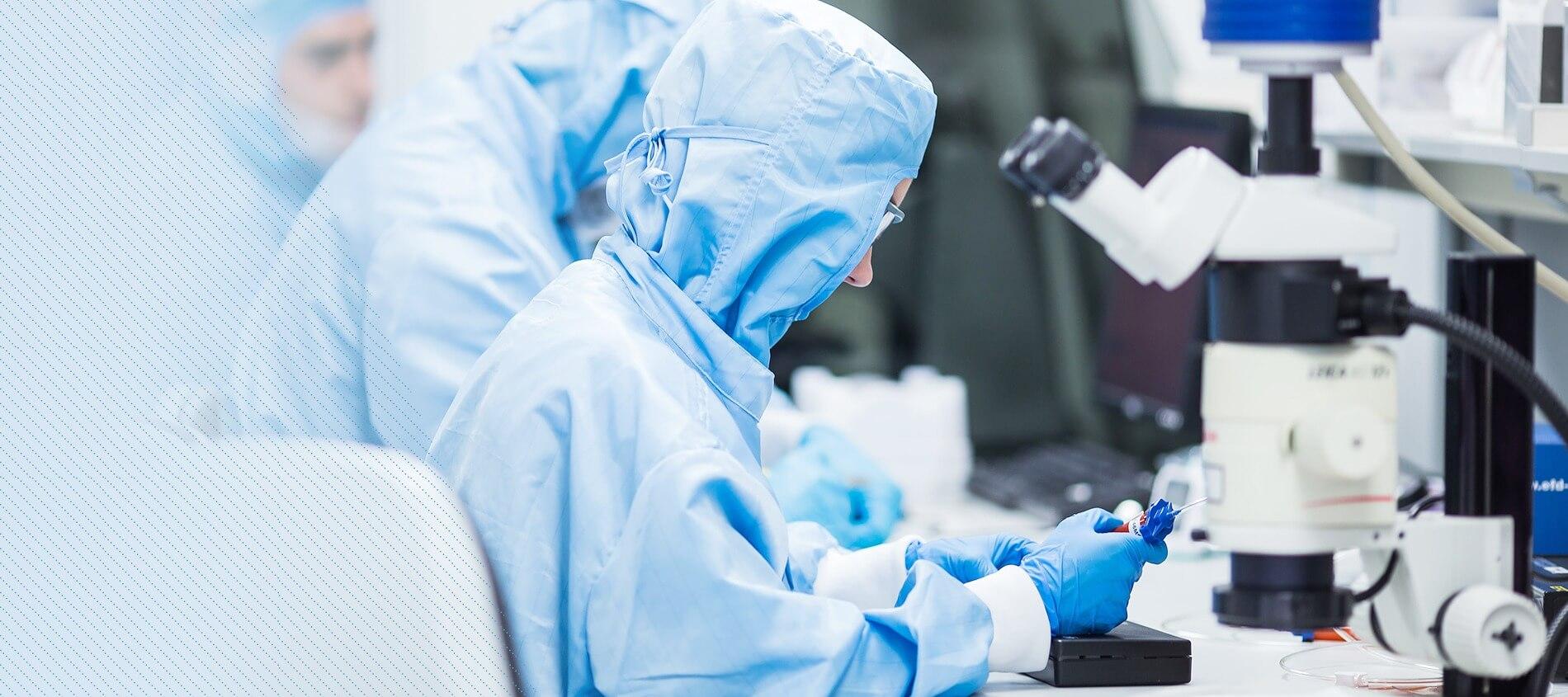 Microfluidic Custom Design and Mass-Manufacturing
